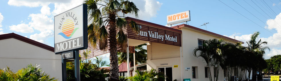 Whatever your reason for coming to Biloela this four star motel accommodates everyone